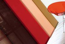 Bandalux panel japones / Paneles japoneses . Los confaccionamos en todo tipo de tejidos y estilos. Tambien los hacemos en polyscreen