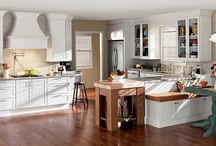 The Clean, Fresh, and Timeless Kitchen
