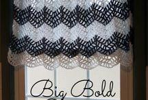 Crochet around the house