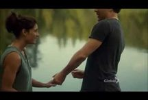 rookie blue - Andy&Sam