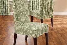 capas de cadeira  e sofá
