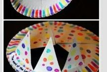 Mini craft ideas for future lessons