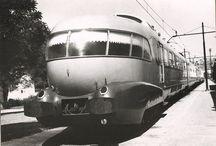 Italian Railway  Style / Lo stile trasmette un messaggio al pubblico che le parole da sole non sono in grado di comunicare. Riesce a evocare atmosfere ed emozioni, a creare umori e a sollecitare risposte.