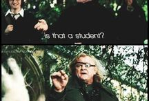 Harry Potter ~