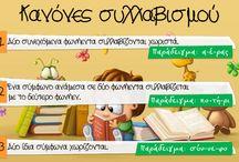 αφίσες τάξης