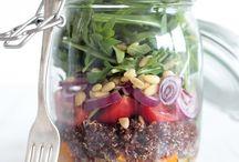 Ptites salades
