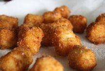 potato recipes / by Amanda Cole