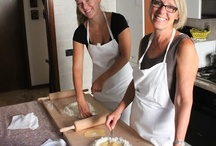 Mother's Day / Looking for a Mother's Day gift? Take her on a cooking class in Venice, Italy in the heart of Padua, Italy  http://isacookinpadua.altervista.org