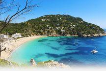 Ibiza summer 2014