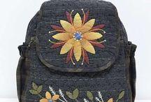 рюкзак яп