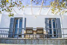 Pavlos House Milos