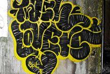 graffiti (bubble)