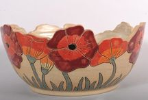 handmade pottery uk