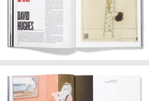 Editorial and magazine layouts