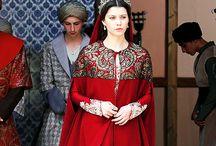 кесем султан платья