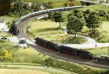 H0 / model railway