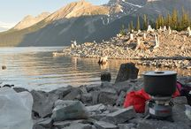 Alberta Camping / Camping trip reports for various Alberta campgrounds. Includes walk-in and backcountry campgrounds.