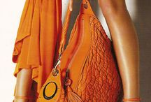 The Fashionista - Bags / by vanessa young