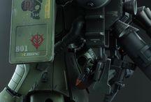 Machine figures