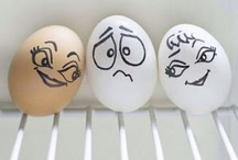 Yumurta Sanatı (The Art of Egg)
