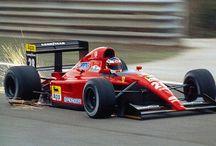 fórmula 1 '90