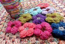 Crochet... Y punto