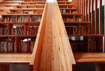 Books and Libraries ... mmmmm