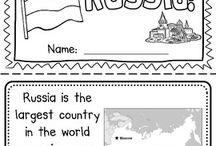 Teaching- Russia