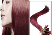 Nail / u tip hair extensions / Pre-tipped hair extensions include Nail Tip, also called U-tip hair extension and Stick Tip, also called I-tip hair extension. It can be removed from your hair so easily without causing any damage to your natural hair.