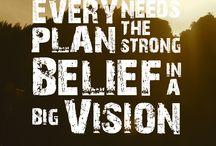 EB Business & Life Coach EN / Visions & Authenticity www.ebrandhofer.de