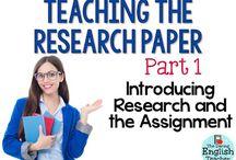 Writing Academic Coaching
