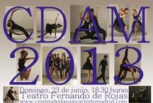 Festival Fin de Curso 2013