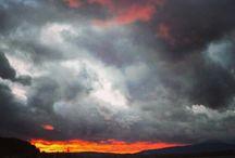 Sunsets: 3