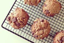 Paleo  - Cookies / Paleo + Primal cookie recipes.