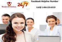 Facebook Help Number 1-866-224-8319 help of Facebook account Password .