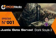 Dark Souls II Gameplay  Dark Souls 2 Gameplay