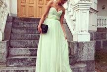 MOH/Bridesmaid dress