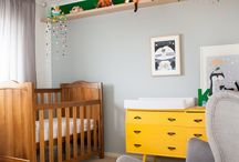 Bebê - quarto menino