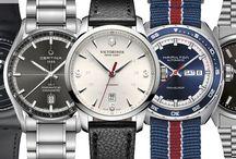 5 relojes para regalar por menos de 800 euros