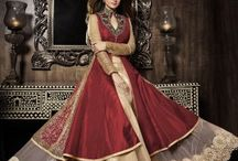 Bollywood actresses Ethnic Wears / Here we are containing products like traditional wears,fancy wears,party wears and wedding wears.We are providing salwar kameez, sarees, gowns, kurtis etc.