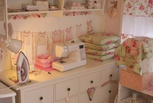 Craft and Sewing Rooms / Craft and Sewing Rooms