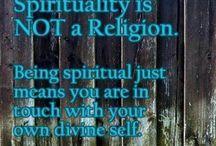 Méditation & the Self /spiritualité / by Erica M