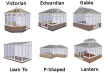 Conservatory/Indoor Garden/Greenhouse / Garden Room Indoor garden and plants, kitchen herbs, house plants Winter garden/sun room