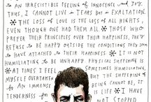 Philosophising / by Lynne Clark  (Josordoni)