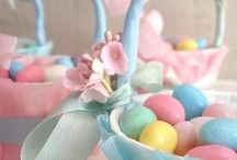 Easter Bunny / Easter ideas.