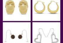 Jewelry - Lightweight Gold & Silver / 0