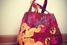 new bag sew