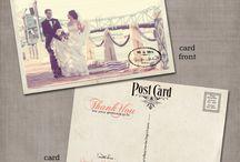 Danielle & Liam's wedding / Wedding