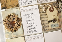 Crafty ✿⊱ ♥ Pocket Letters