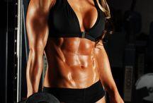 Fitness / by Jodi Jensen